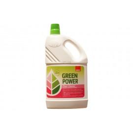 Detergent pentru Pardoseli Sano Green Power Floor 2 l