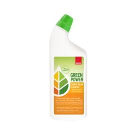 Solutie pentru Curatarea Vasului Toaletei Sano Green Power 750 ml