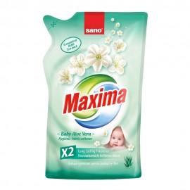 Balsam de Rufe Sano Maxima Baby Aloe Vera 1 l