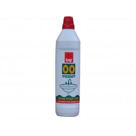 Detartrant concentrat pentru indepartarea depunerilor de calcar 1 litru Sano 00 Bathroom Cleaner