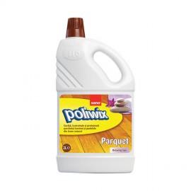 Detergent Pardoseli din Lemn Sano Poliwix Parquet Relaxing Spa 2 l