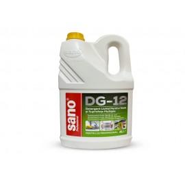 Detergent Vase Sano Profesional DG-12 4 l