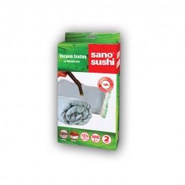 Saci de Vidat Vacuum Sano Sushi XXXL 2 buc
