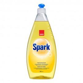 Detergent de Vase Sano Spark Lamaie 500 ml