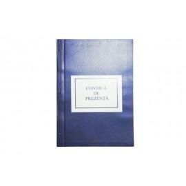 Condica de Prezenta Coperti Cartonate
