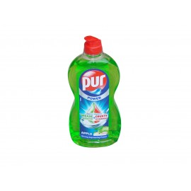 Detergent de Vase Pur Power 450 ml Apple