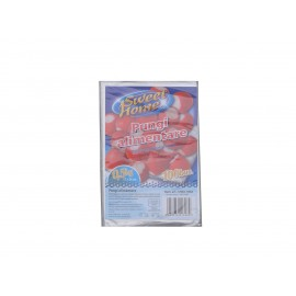 Pungi Alimentare 500 g Transparente 100 buc Sweet Home