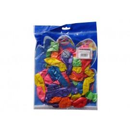 Baloane Color 100 buc