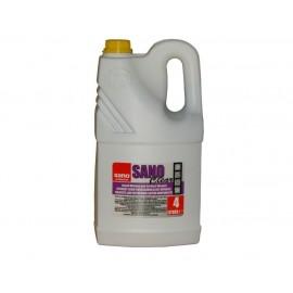Detergent Geamuri Sano Clear 4 l