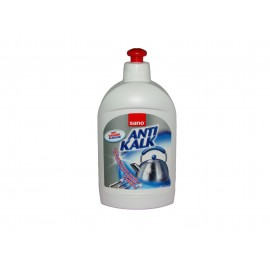 Anticalcar pentru Electrocasnice 500 ml Sano Anti Kalk