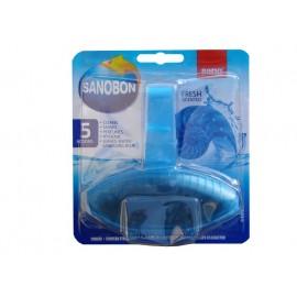 Odorizant Wc Sano Bon Blue 55 g