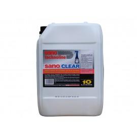 Detergent Geamuri Sano Clear 10 l