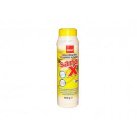 Praf de Curatat cu Inalbitor Sano X Lemon 600 g